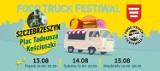Burgery, tortille, frytki i pierożki. W Szczebrzeszynie zaplanowano wielki zlot Food Trucków
