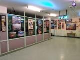 Nieocodzienna wystawa puzzli w lubelskim DPS Kosmonautów