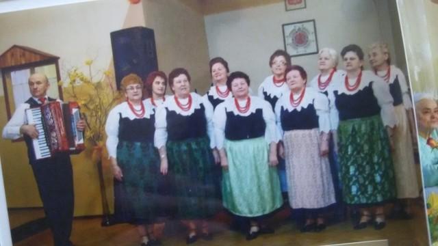 Gospodynie z Roju w Żorach trzymają się razem!