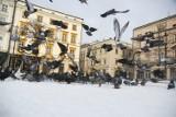 Bajkowy Kraków w zimowej odsłonie