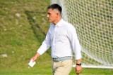 Fortuna 1. Liga. Miarka się przebrała. Trener Odry Opole Mariusz Rumak otrzymał od klubu oficjalne ultimatum