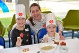 Zbąszyń: WOŚP 2020. Najmłodsi pomagają - warsztaty cukiernicze dla dzieci w wieku od 4 do 8 lat - 12 stycznia 2020 [Zdjęcia]