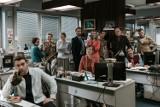 Polska wersja The Office. Główną rolę w kultowym serialu zagra białostoczanin Adam Woronowicz (zdjęcia)