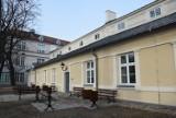 Akcelerator Kultury w Kaliszu. Już wkrótce obiekt ma zostać oddany mieszkańcom ZDJĘCIA