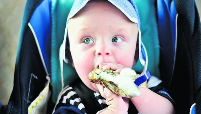 Wśród rodziców chłopców największą popularnością zarówno w 2009, jak i 2010 roku cieszyło się imię Jakub