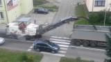 Rozpoczął się remont drogi krajowej nr 21. Od ronda do mostu w Kowalewicach