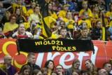 Mecz kaszubski. Prawie 10 tysięcy kibiców w Ergo Arenie oglądało wygraną Trefla Gdańsk nad Cuprumem Lubin [ZDJĘCIA, KIBICE]