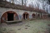 Kraków. Zabytkowy fort Prokocim nie dla UJ. Nie będzie strefy studenckiej, miasto ma inne plany