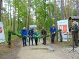 Oficjalne otwarcie Turystycznego Szlaku Rowerowego w Budzyniu