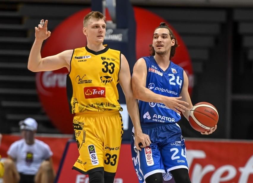 24.09.2020 sopotenerga basket liga. 5. kolejka rundy...