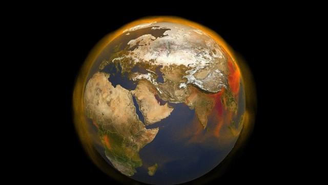 """22 kwietnia obchodzony jest Międzynarodowy Dzień Ziemi. Tegoroczny upływa pod hasłem """"Przywróć naszą Ziemię""""."""