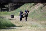 Policjanci z regionu walczyli o awans do finału ogólnopolskiego Turnieju Par Patrolowych [zdjęcia]
