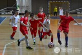 W hali Centrum w Dąbrowie Górniczej pięć zespołów zmierzyło się w RKS Cup 2021