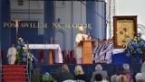 Chełm. Mieszkańcy i pielgrzymi uczestniczą w uroczystościach  odpustowych w chełmskiej bazylice. Zobacz zdjęcia
