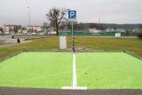 Stacja ładowania samochodów elektrycznych w Wejherowie