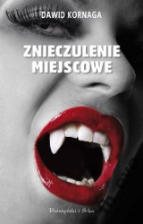 Znieczulający pocałunek wampira