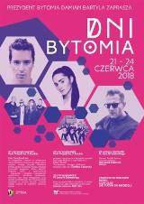 PROGRAM: Dni Bytomia 2018. Wystąpią znane gwiazdy polskiej estrady