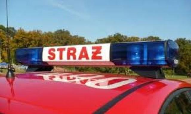 Czechowice Dziedzice: pękła rura z gazem. Ewakuowano około 200 osób
