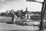 Kiedyś Zebrań Ludowych, teraz Zamkowy. Plac, który jest jedną z najważniejszych wizytówek Lublina. Unikalne zdjęcia z drugiej płowy XX wieku