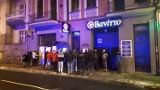 Interwencja policji w klubie Bavitto w Katowicach. Była też kontrola sanepidu i skarbówki