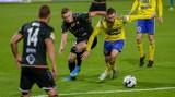 Fortuna I liga 29.09.2020 r. Arka Gdynia przegrała z GKS Tychy. To pierwsza porażka żółto-niebieskich w tym sezonie