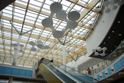 d8690ac6c822d Wielkie centrum handlowe Felicity otwiera się na wiosnę (ZDJĘCIA ...