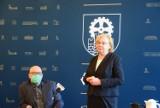 Na byłym boisku Koksownika Zabrze ma być sztuczna murawa z balonem. Władze miasta podpisały umowę z wykonawcą.