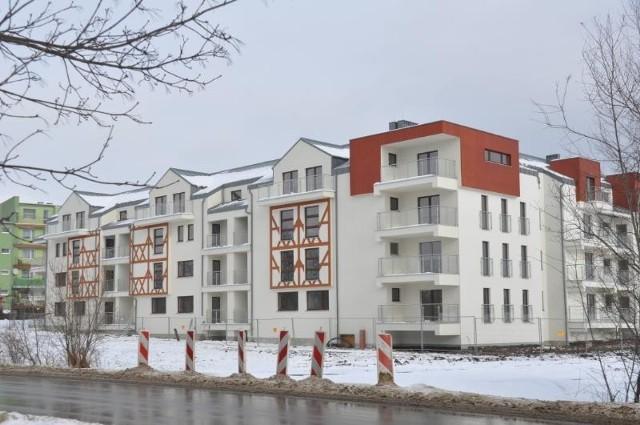 Urząd miasta i gminy Bogatynia planuje, że zakończenie budowy nastąpi w pierwszym kwartale 2013 roku