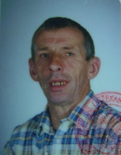 Trwają poszukiwania 53-letniego Antoniego Dubkiewicza