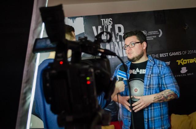 Producenci gier z Warszawy podbijają świat! Odwiedziliśmy 11bit Studios [WIDEO, ZDJĘCIA]