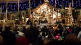 Małe Betlejem 2013 w Tychach, czyli żywa szopka u franciszkanów