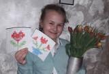 Dzień Matki w Łęczycy. Zobaczcie, jakie upominki i niespodzianki przygotowali uczniowie dla swoich Mam
