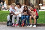 Wronki. Licealistki ze Szkoły na Leśnej o manipulacji w sieci i racjonalnym korzystaniu z mediów społecznościowych