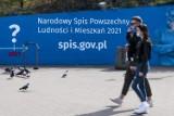 Warszawa poniżej średniej w spisie powszechnym. Są najnowsze dane