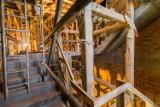 Remont zamku krzyżackiego w Świeciu. Jak idą prace?