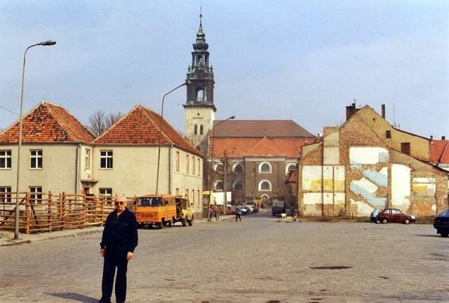 Kolejne archiwalne zdjęcia mieszkańców Krosna Odrzańskiego i okolic z różnych okresów.
