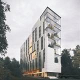 Akademia Marynarki Wojennej w Gdyni wzbogaci się o nowy budynek. Kosztował będzie 55 mln zł, gotowy ma być w 2023 roku