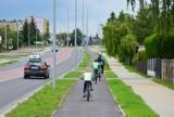 Drogi rowerowe w Wieluniu. W 2021 r. mają zbudować ścieżkę skrajem lasku. Powstaje też projekt trasy rowerowej wokół centrum miasta