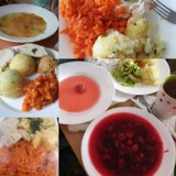 Oto posiłki we wrocławskich szpitalach (ZDJĘCIA CZYTELNIKÓW)