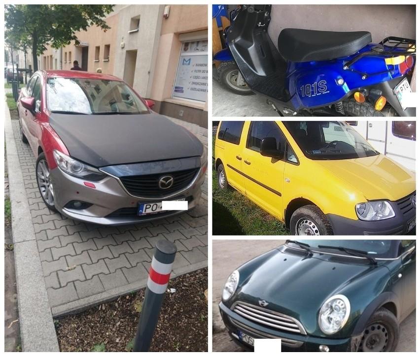 Licytacje komornicze samochodów w Wielkopolsce w grudniu...