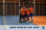SAKO Winter Cup 2020. Turniej futsalu w Kaliszu. ZDJĘCIA, WYNIKI