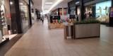 Centrum Handlowe M1 w Czeladzi otwarte: nie ma tłumów, nie wszystkie sklepy są otwarte