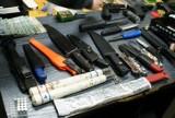 Handlarze narkotyków wpadli w Wągrowcu [WIDEO]