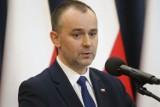 Paweł Mucha: Opieszałość Senatu spowodowała taką sytuację, jaką mamy