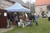 Pachnąco, smacznie i świątecznie, czyli bożonarodzeniowe zakupy w Skansenie w Zielonej Górze Ochli. Naprawdę warto tu wpaść!