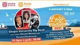 Lato z Radiem - Chopin University Big Band i goście świętują z nami