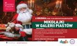 Mikołajki w Galerii Piastów - zobacz jakie atrakcje czekają