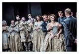 Pożegnanie tytułów na Letnim Przeglądzie Teatru Dramatycznego