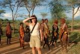 Turystyczny Alfabet Marzeny Kądzieli. E jak Etiopia w czwartek, 28 maja