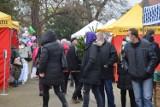 Drugi jarmark bożonarodzeniowy w Żaganiu! Byliście przed pałacem? Jesteście na zdjęciach?
